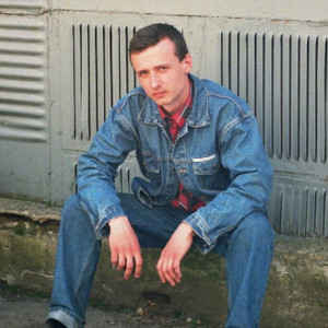 Палiєнко Сергiй