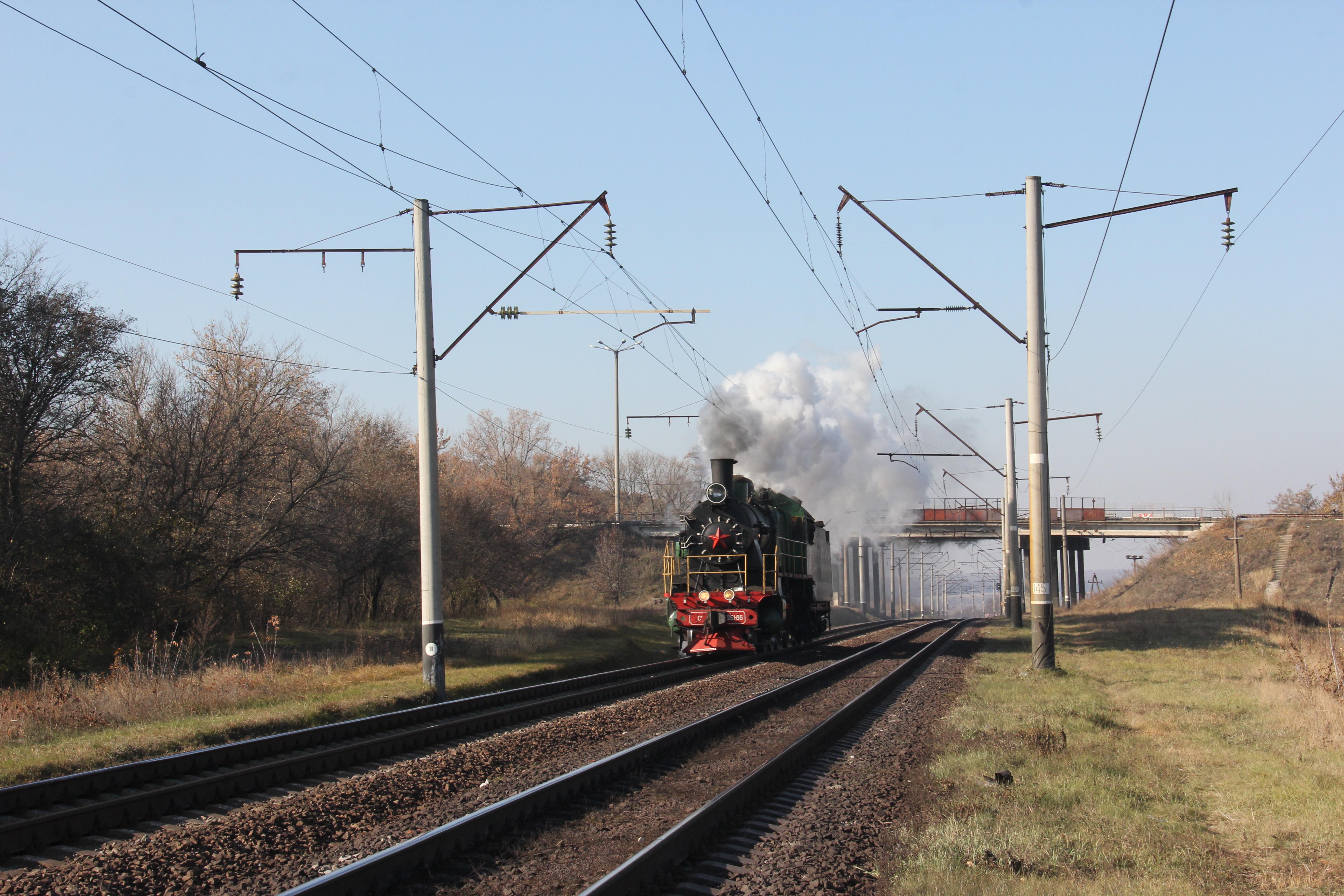 Перед станцією ім.Т.Г.Шевченко